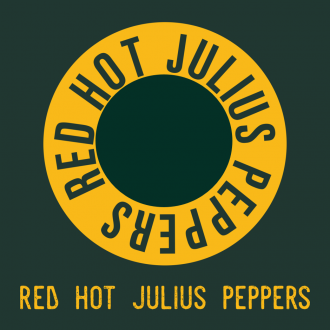 Red Hot Julius Peppers
